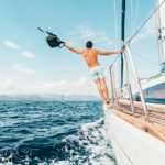Should you own or charter a boat?
