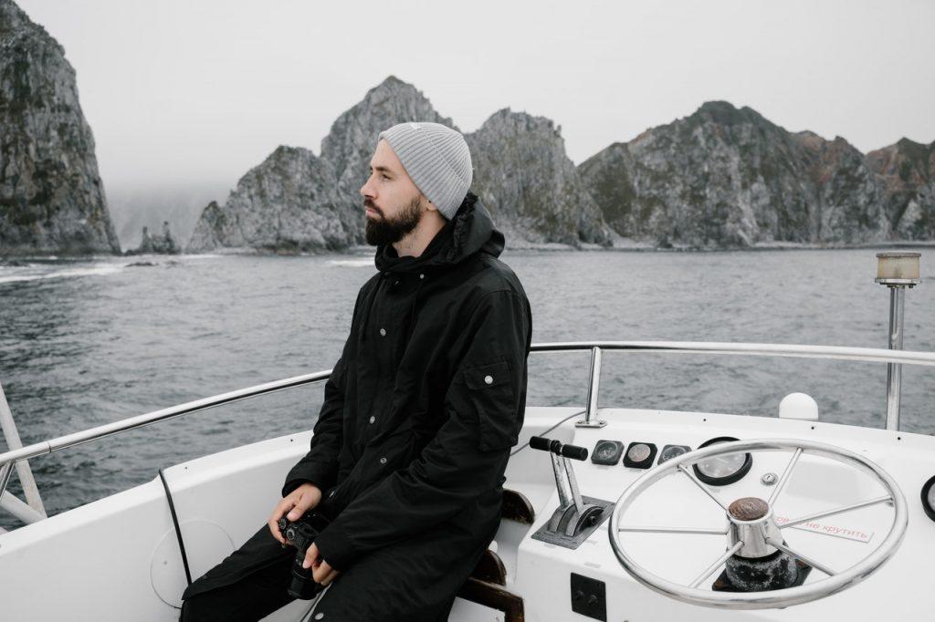 choice of boat